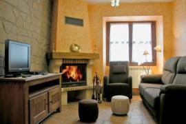 Casa Rural Erburu casa rural en Urdiain (Navarra)