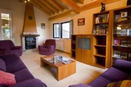Casa rural Ganuza casa rural en Estella (Navarra)