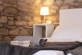 Casa Rural Oscar casa rural en Cabanillas (Navarra)
