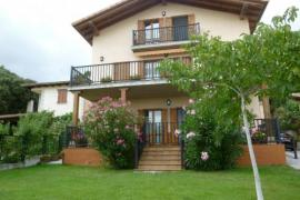Casa Rural Paskalena II casa rural en Olza (Navarra)