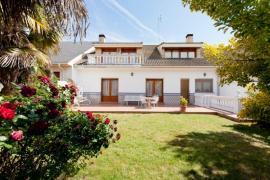 Casa Senda Bardenas casa rural en Cabanillas (Navarra)