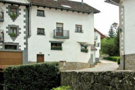 Casa Udi casa rural en Ochagavia (Navarra)