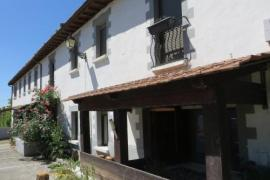 Casa Rural Irati casa rural en Artieda (Navarra)