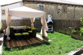 El Encuentro casa rural en Urraul Bajo (Navarra)