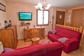 Ezkibel casa rural en Galar (Navarra)