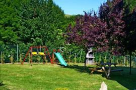 Goizeder I casa rural en Espinal (Navarra)