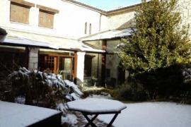 Hilaris casa rural en Muniáin De Guesálaz (Navarra)
