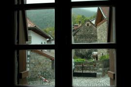 Hostal Onki Xin casa rural en Isaba (Navarra)