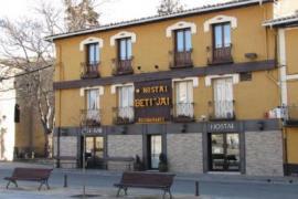 Hostal Rural Beti Jai casa rural en Aoiz (Navarra)