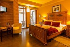 Hotel La Joyosa Guarda casa rural en Olite (Navarra)