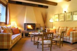 Hotel Rural Besaro casa rural en Izalzu (Navarra)