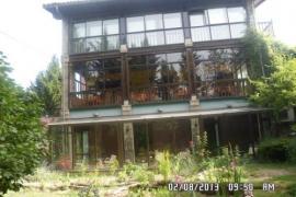 Ibaiondo casa rural en Aribe (Navarra)