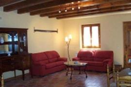 Jauregi casa rural en Aranguren (Navarra)