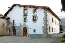 Juanserena casa rural en Iza (Navarra)