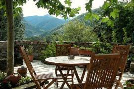 Kuko Hotel casa rural en Oronoz-mugaire (Navarra)