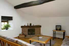 La Posada Nueva casa rural en Guerendiain (Navarra)