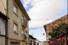 La Venta casa rural en Ibargoiti (Navarra)