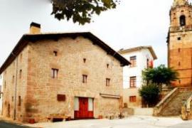 Latorrien De Ane casa rural en Mues (Navarra)