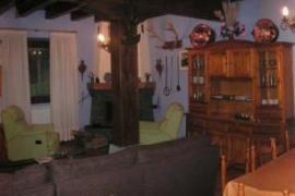 Lesakenea casa rural en Leitza (Navarra)