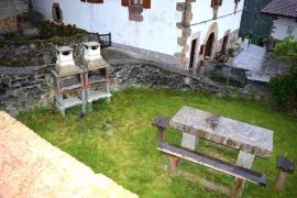 Matxingonea I y II casa rural en Oronoz-mugaire (Navarra)
