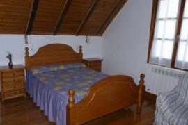 Pedroarena casa rural en Auritz ( Burguete ) (Navarra)