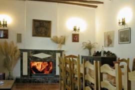Sancho El Fuerte casa rural en Valtierra (Navarra)