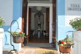 Villa Argentina casa rural en Beintza-labaien (Navarra)