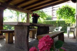Zapatilenea casa rural en Irurita (Navarra)