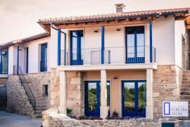 Apartamentos Ribeira Sacra casa rural en Parada De Sil (Ourense)