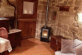 Casa da Canella  casa rural en Nogueira De Ramuin (Ourense)