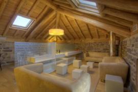 Casa da Feira casa rural en Lobios (Ourense)
