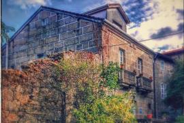 Casa do Souto casa rural en Xunqueira De Ambia (Ourense)