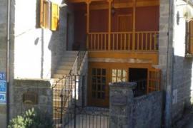 Casa Rosalia casa rural en Lobios (Ourense)