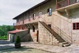 Casa Rural Torre Lombarda casa rural en Allariz (Ourense)