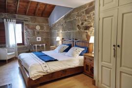 Casa Sabariz casa rural en Rairiz De Veiga (Ourense)