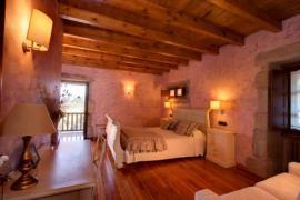 Casal de Arman casa rural en Ribadavia (Ourense)