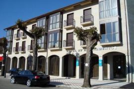 Hotel Av Apartamentos casa rural en Lobios (Ourense)