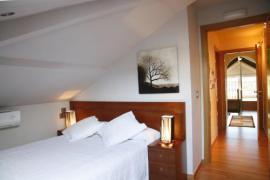 Hotel Casa de Caldelas casa rural en Castro Caldelas (Ourense)