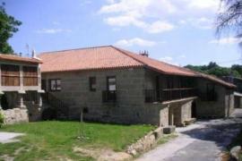 Lar das Pias casa rural en Xunqueira De Ambia (Ourense)