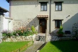 Casa Almiar casa rural en Alar Del Rey (Palencia)