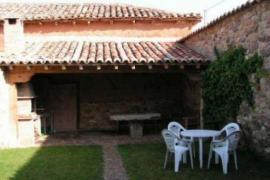 Casa Bravo II casa rural en Alar Del Rey (Palencia)