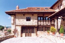 Casa Castillería casa rural en Cervera De Pisuerga (Palencia)