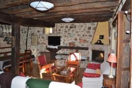 Casa Hiedra casa rural en Aguilar De Campoo (Palencia)