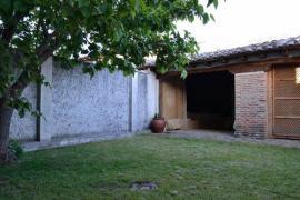 Casa Los Volantes casa rural en Barcena De Campos (Palencia)