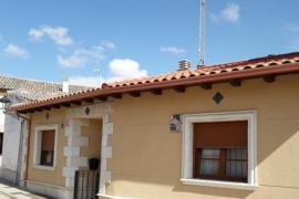 Casa Rural Aurea casa rural en Fromista (Palencia)