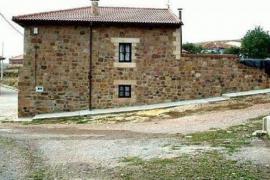 Casa Rural La Panera casa rural en Cillamayor (Palencia)