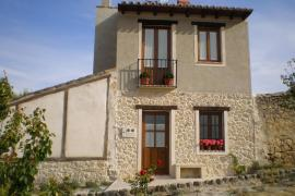 Casa Rural La Pavana casa rural en Valoria Del Alcor (Palencia)
