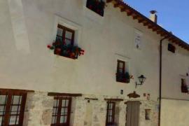 Casa Rural La Toba casa rural en Cevico Navero (Palencia)