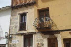 La Villa es Bella casa rural en Dueñas (Palencia)