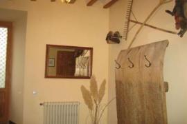 Casa Simo casa rural en Paredes De Nava (Palencia)